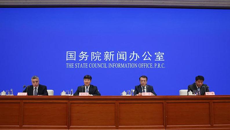 国家发展改革委:物流企业复工率超6成 复工形势持续向好
