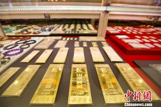 黄金收复失地,金价上涨的大方向定了吗?