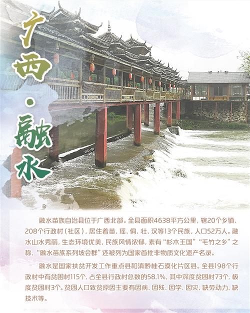 """广西融水:""""一村一策""""发起脱贫总攻"""