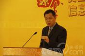 中央电视台综艺频道副总监王进解读2014年综艺频道品牌建设