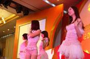 【组图】现场热舞表演