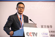 信中利资本集团创始人、董事长 汪潮涌先生