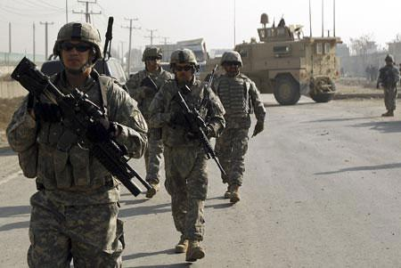 Obama to send 30,000 more troops to Afghani