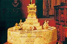 Files of countless Tibetan treasures