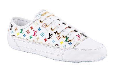 舒服又时髦的9款奢侈品牌球鞋