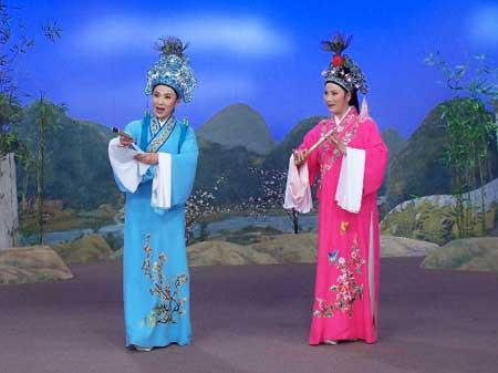 《名段欣赐予》5月3日——5月9日节目预告