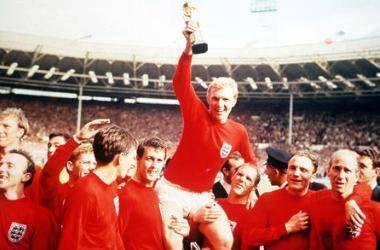 1966,England(photo:news.cn/agencies)