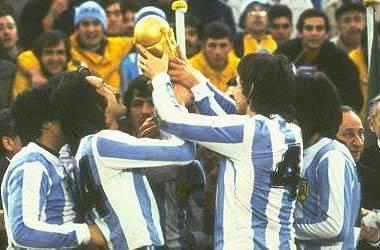 1978,Argentina(photo:news.cn/agencies)