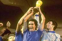 World Cup champions - 1982, Italy