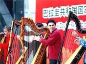 Paraguay al descubierto en Expo de Shanghai