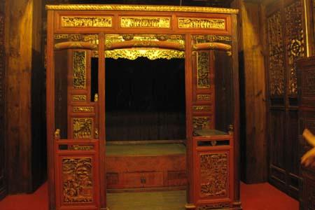 XiuShanmenMuseum