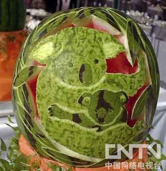吃西瓜壮阳吗?