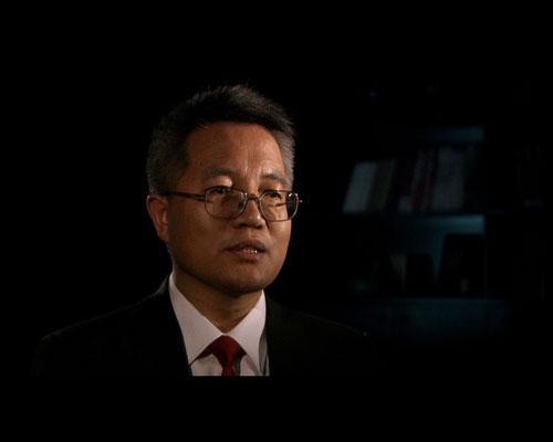 张维迎/张维迎(北京大学光华管理学院院长)