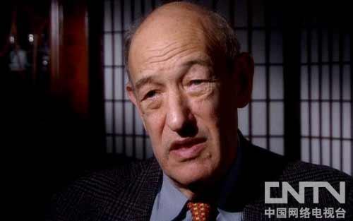 美国哈佛大学东亚研究中心教授,《日本第一》作者