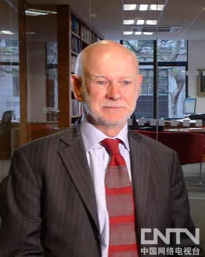 伦敦政治经济学院院长