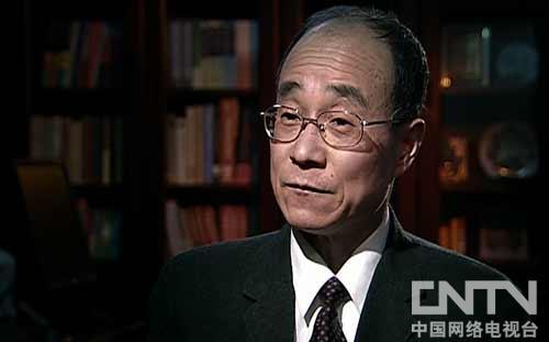 北京大学历史系教授