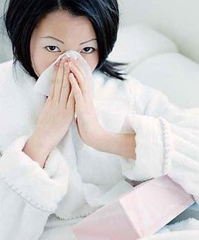 秋季抗鼻炎中医中药好帮手