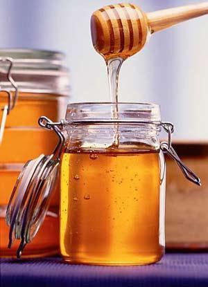 秋天食疗多喝蜂蜜少吃姜