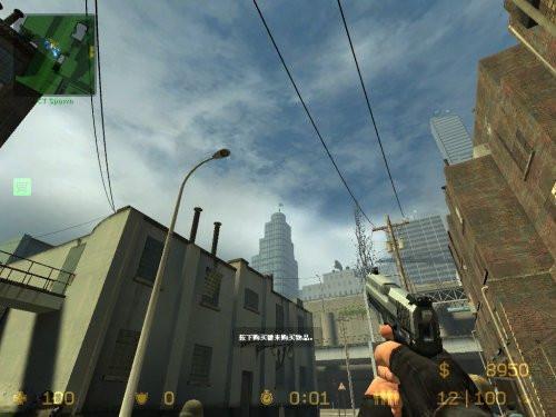 谁来接过CS的枪 细数国内各大FPS网游
