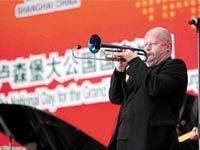 Expo Mundial de Shanghai celebra el Día del Pabellón de Luxemburgo
