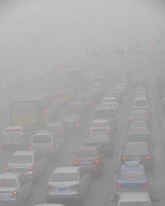 大雾天气多发时饮食锻炼注意多