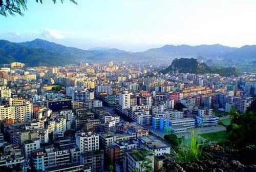 Yunfu China  City pictures : Opiniones de Yunfu