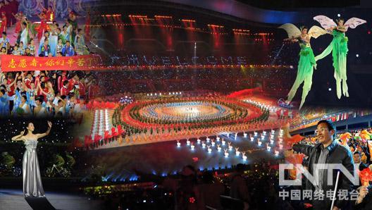 [精彩视频]广州亚残运会闭幕式温暖上演 - 长城 - 长城的博客http://jsxhscc.