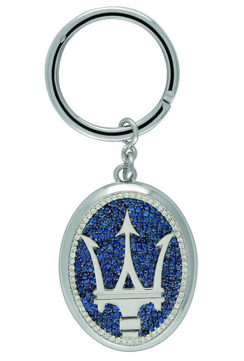 设计 男士 饰品/今年,Maserati携手意大利珠宝商Damiani设计出一系列限量独特的...