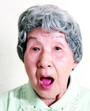 骨质疏松是衰老的表现