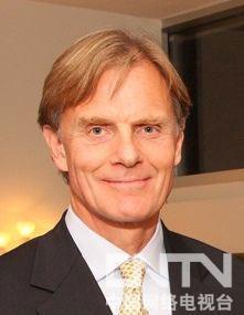 裴德盛丹麦王国驻华大使