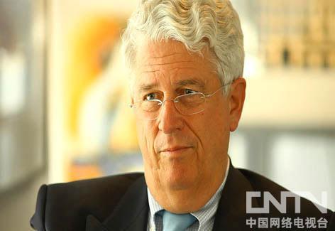 科赫・韦瑟(CiaoKoch-Weser)德意志银行集团副董事长