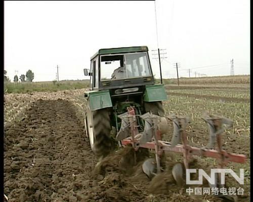玉米全程机械化生产技术 - 农业天地 - 农业天地的博客