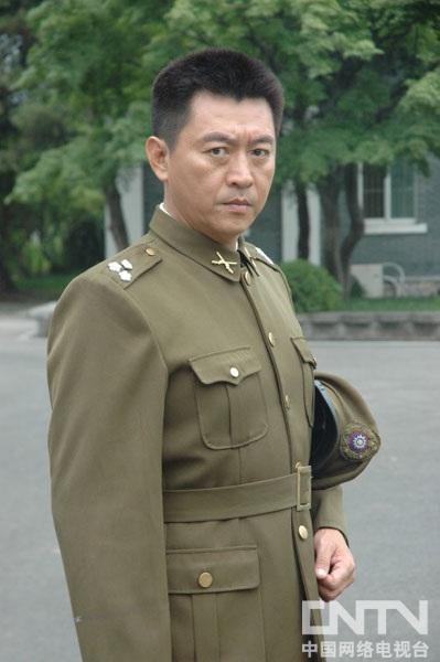 《特战先锋》庹宗华饰突击队队长陈一鸣