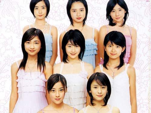 日本造星缘何崇尚美少女组合?
