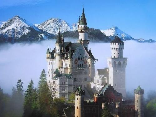 Ten most fascinating historic castles on earth CCTV News ...