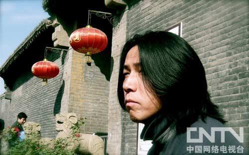 《汽车百年》分集导演:朱兰亭