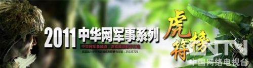 中华网2011军事系列虎符榜