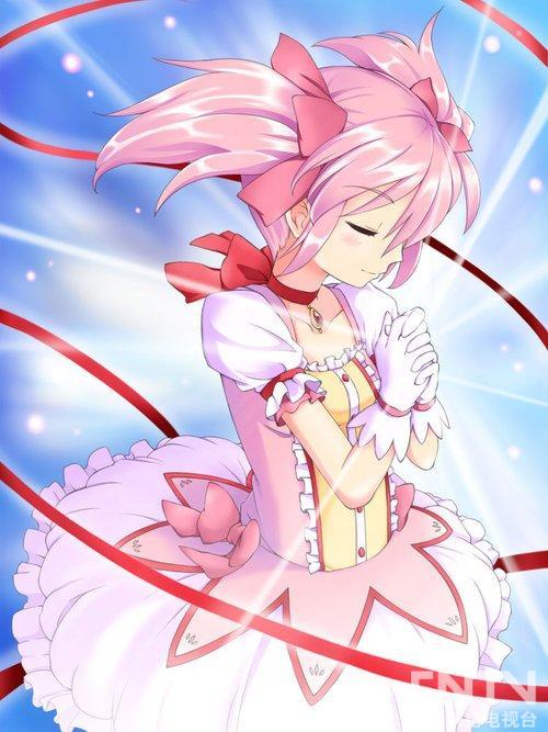 日本2011年度最闪耀的动漫美女活动投票出炉