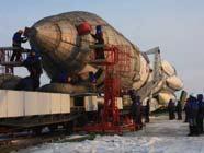 """Запуск РН """"Протон-М"""" с голландским спутником SES-4 (NSS-14) перенесен по техническим причинам"""