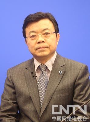 卫生部北京医院内分泌科主任郭立新