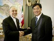 Китай и Иран провели межмидовские политические консультации