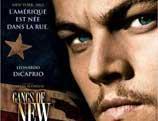 Rétrospectives des films de Leonardo DiCaprio en images