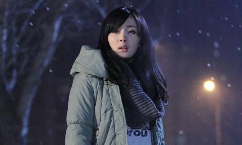 《北京爱情故事》饰演杨紫曦