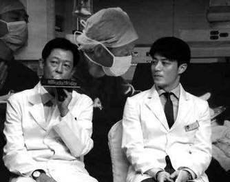 王志文和霍建华
