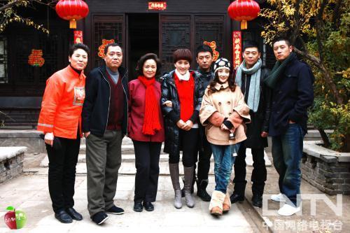 《AA制生活》任重李小璐引领80后婚姻理财新概念