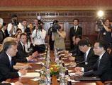Li Keqiang et le PM hongrois discutent de coopération bilatérale