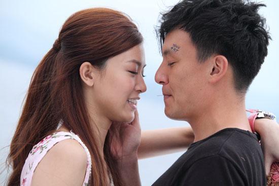 电影演员宋佳的丈夫_《热爱岛》张震任达华吴镇宇上演\