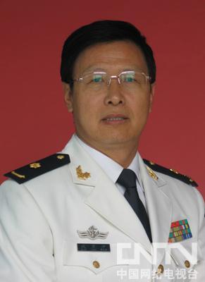 海军总医院中医科主任钱彦方