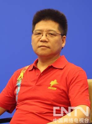 北京儿童医院创伤骨科主任王强
