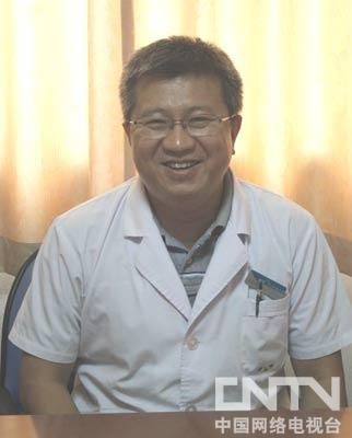 中国医学科学院肿瘤医院防癌科主任徐志坚